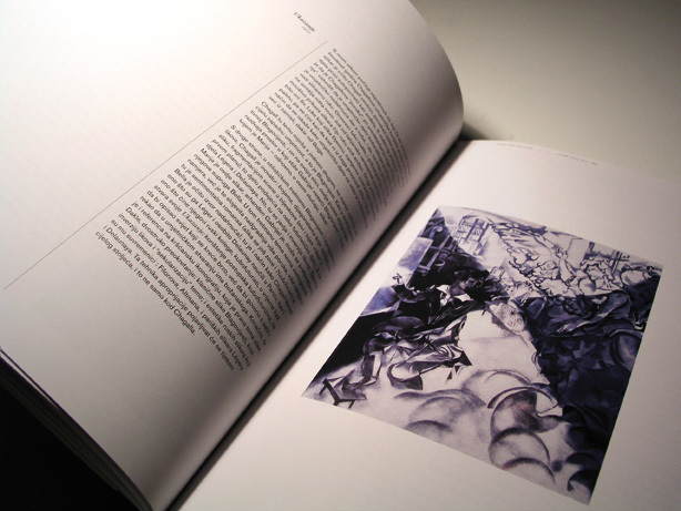 Marc Chagall Monograph 5