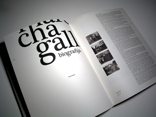 Marc Chagall Monograph 9