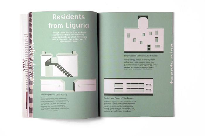 "Okolo Magazine, Issue #4 ""Liguria"" 5"