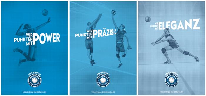 Volleyball Bundesliga, 2014 Relaunch 6