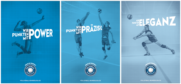 Volleyball Bundesliga, 2014 Relaunch 6
