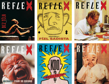 <cite>Reflex</cite> Magazine