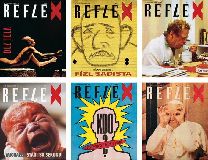 Reflex Magazine 2