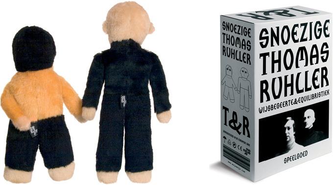 Equilibrists Thomas & Ruhller 2