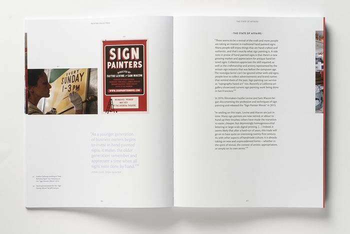Peintre en Lettres—Sign Painters in Paris 3