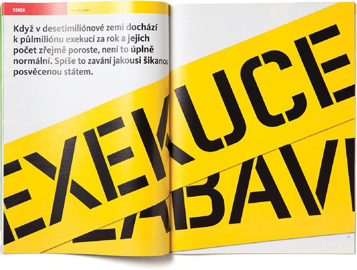 Reflex Magazine covers 2