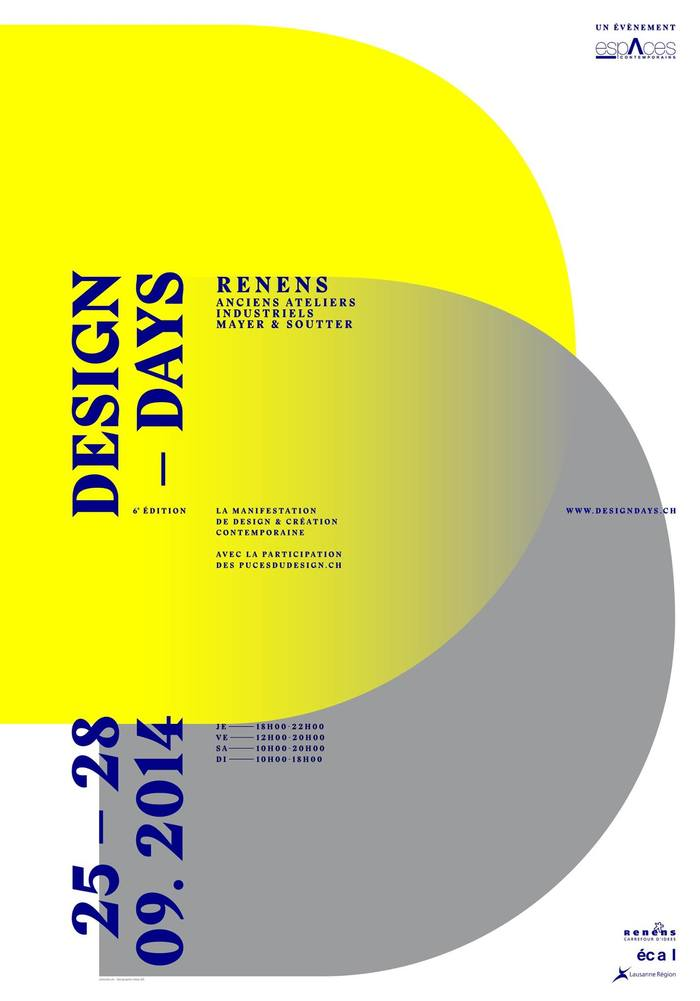 Design Days 2014 1