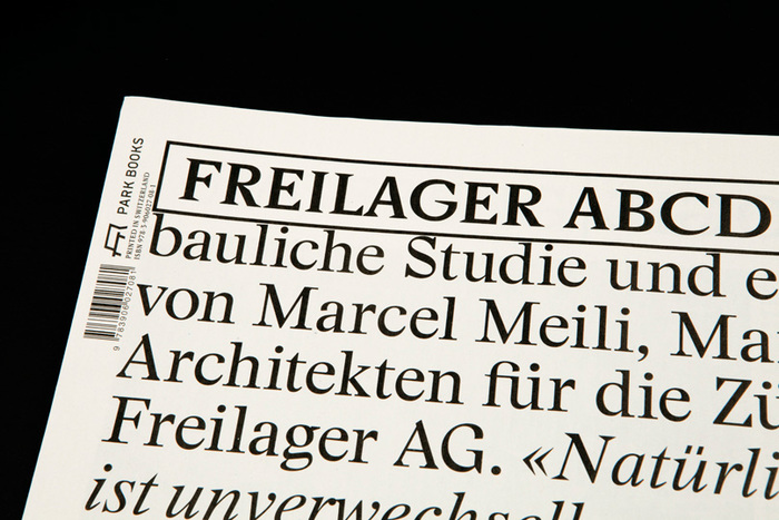 Freilager Zeitung ABCD 1