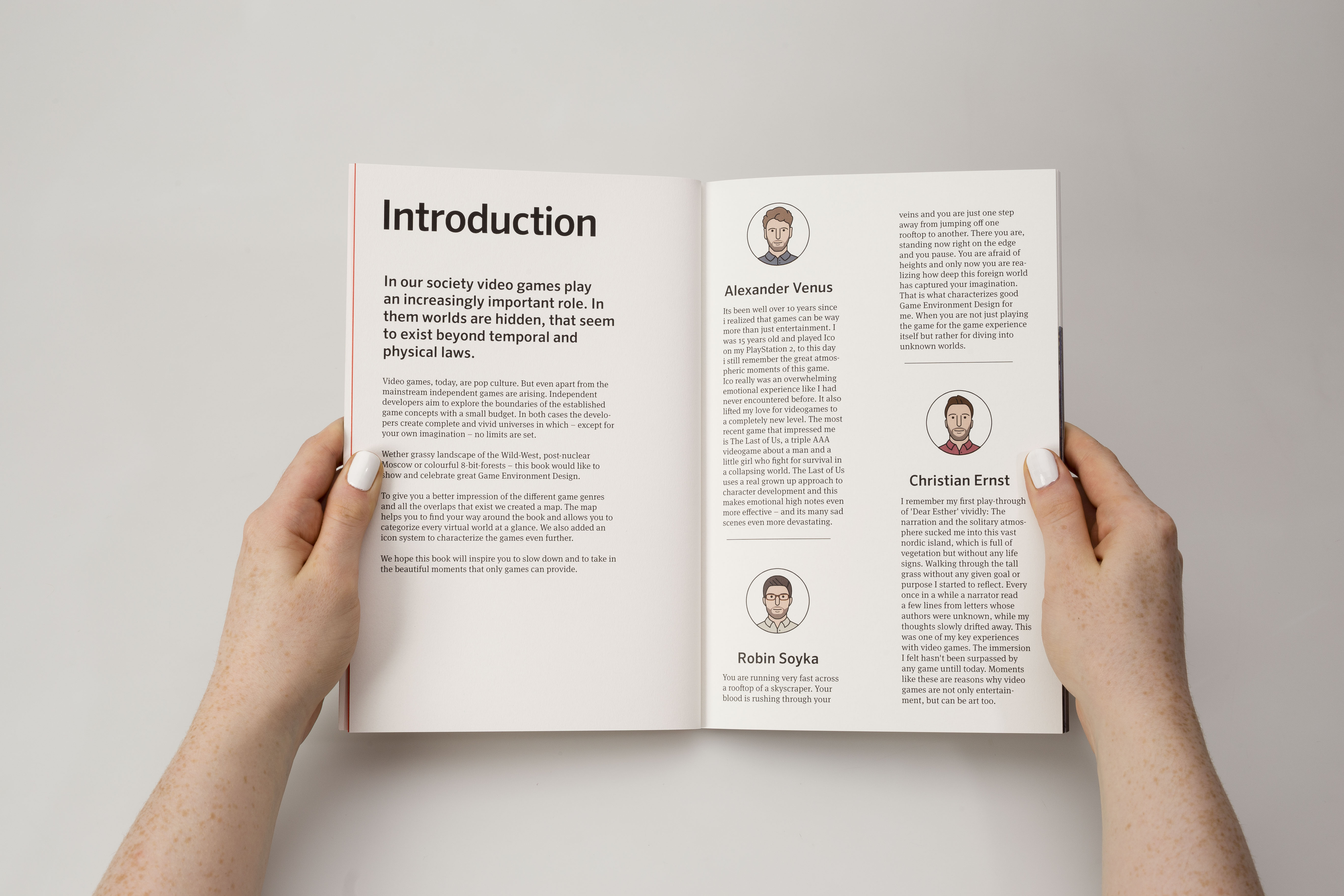 New Eden A Book Celebrating Great Game Environment Design