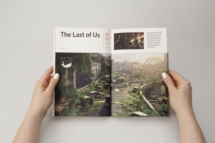 New Eden – A Book Celebrating Great Game Environment Design 6