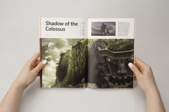 New Eden – A Book Celebrating Great Game Environment Design 8
