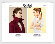 Untitled Artists Ldn