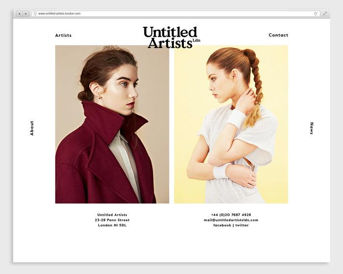 Untitled Artists Ldn 1