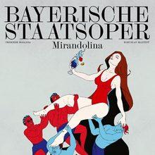 Bayerische Staatsoper posters 2013–2014