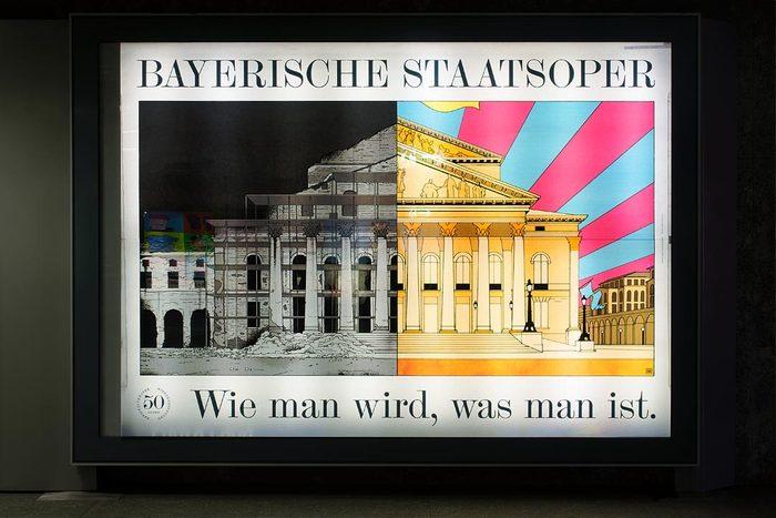 Bayerische Staatsoper posters 2013–2014 3