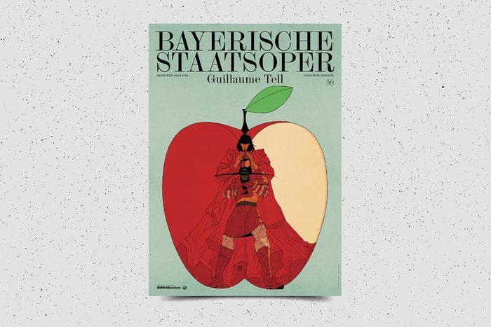 Bayerische Staatsoper posters 2013–2014 4