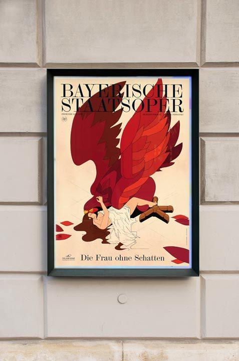 Bayerische Staatsoper posters 2013–2014 5