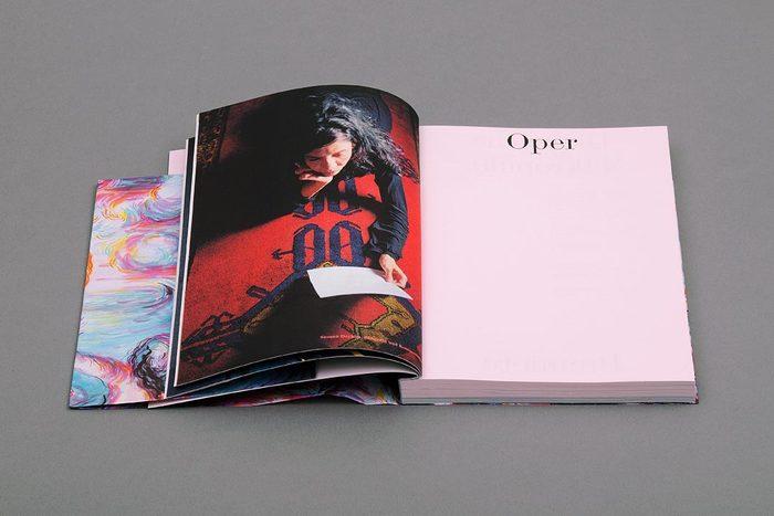 Bayerische Staatsoper Season Book 3