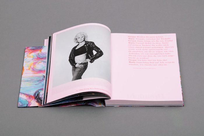 Bayerische Staatsoper Season Book 4