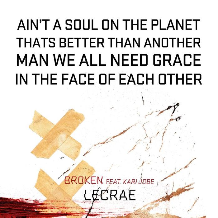 Lecrae Albums 2