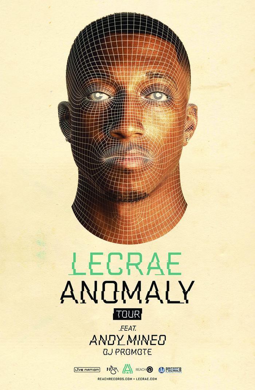 Lecrae Albums 6