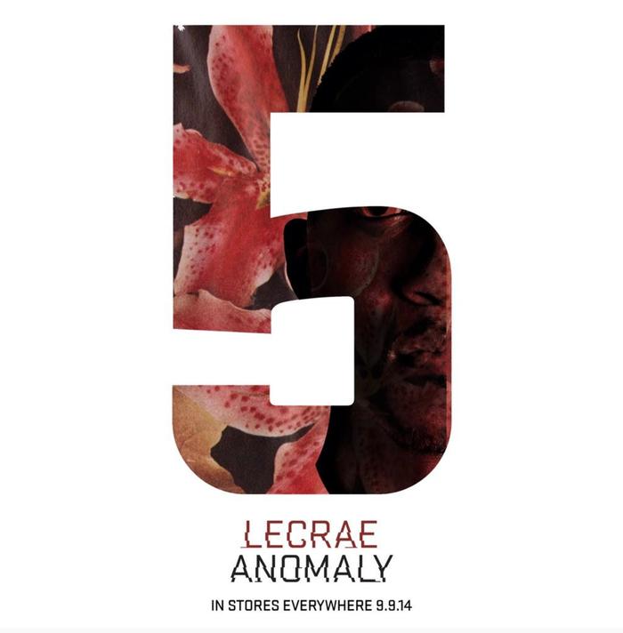 Lecrae Albums 8