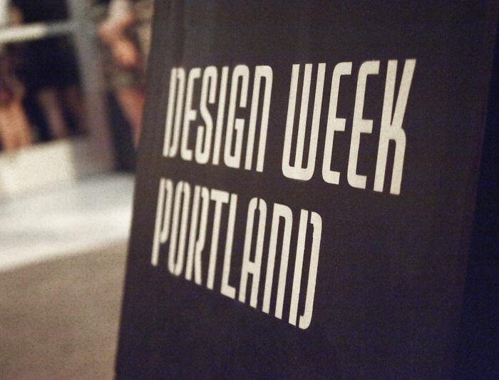 Design Week Portland 2013 10