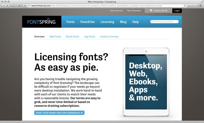 Fontspring.com 1