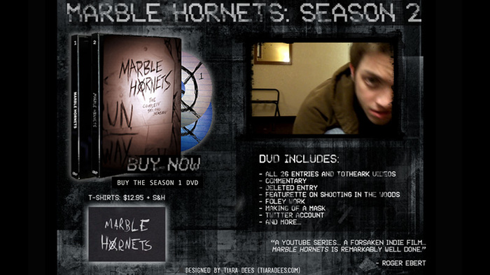 Marble Hornets 1