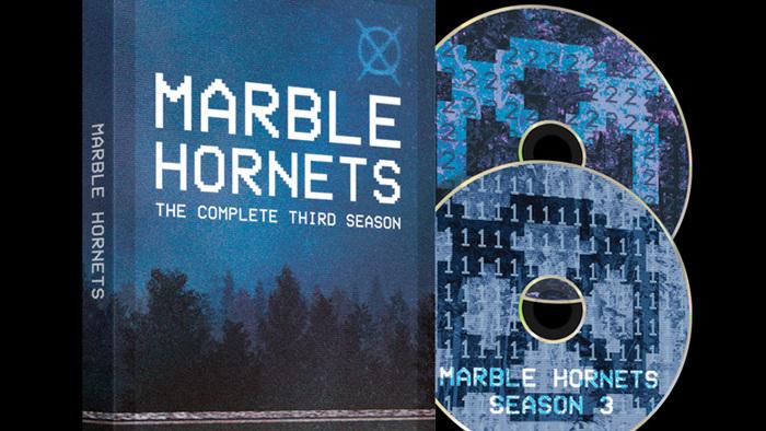 Marble Hornets 2