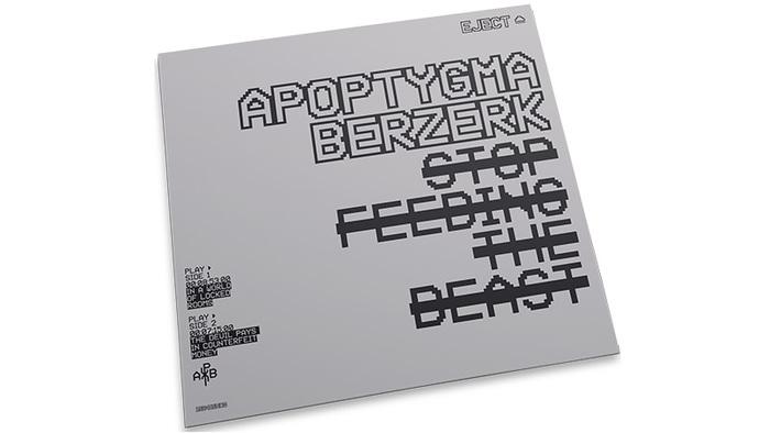 Stop Feeding The Beast by Apoptygma Berzerk 1
