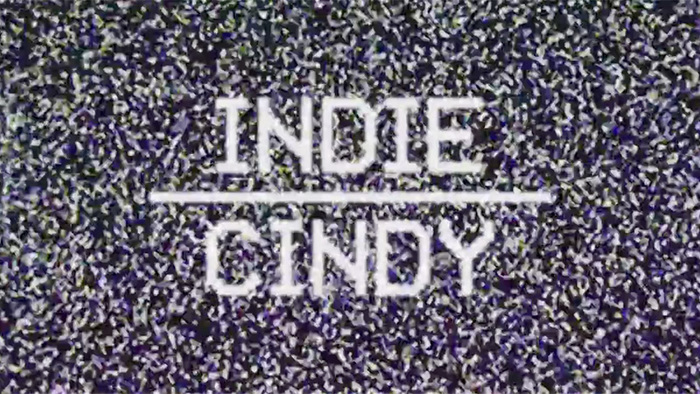 Indie Cindy by Pixies 1