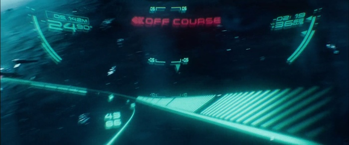 Star Trek: Into Darkness titles, production, promotion 13