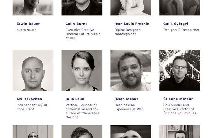 Redefine Design Conference 5