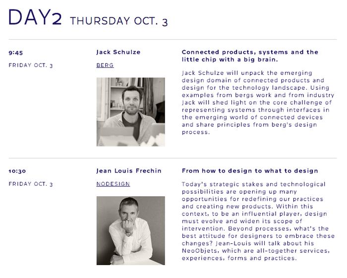 Redefine Design Conference 4