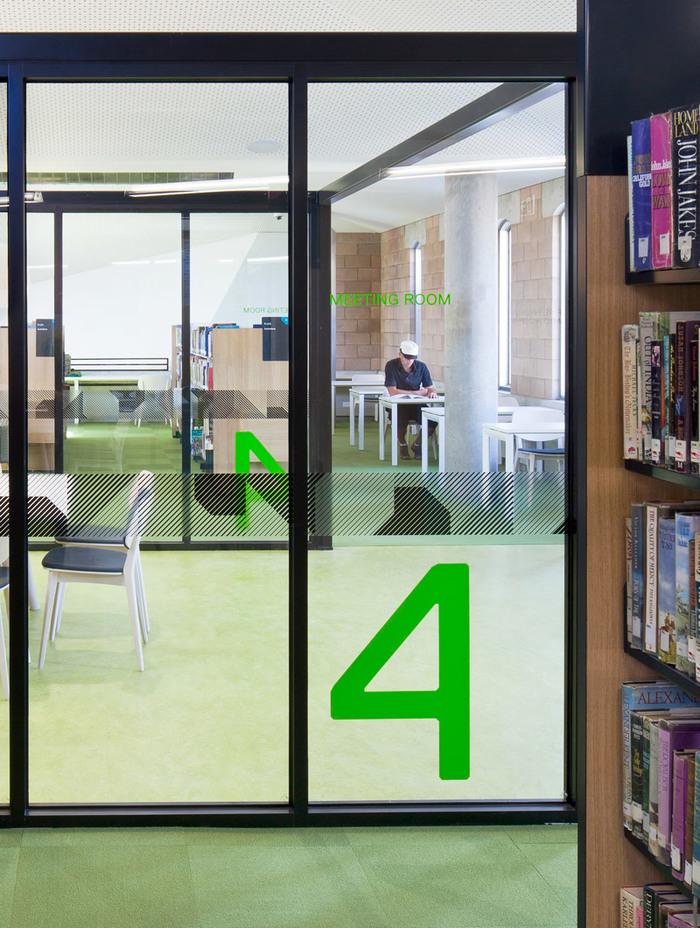 Bendigo Library 3