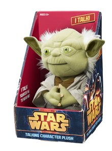Star Wars Talking Toys
