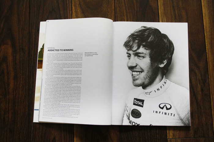 Goodwood Magazine 2