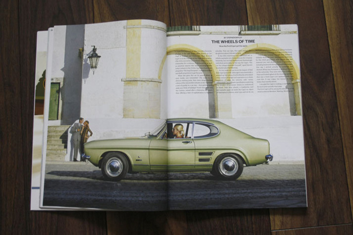 Goodwood Magazine 6