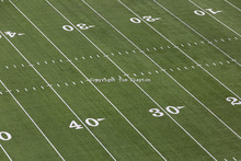 NFL Field Markings