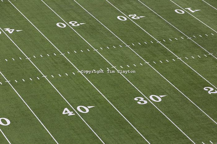 NFL Field Markings 3