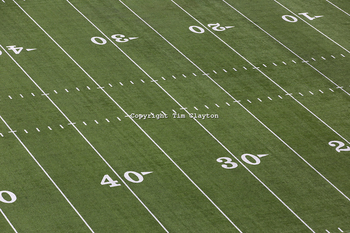 NFL Field Markings 3