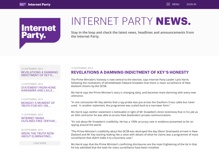 New Zealand Internet Party 9