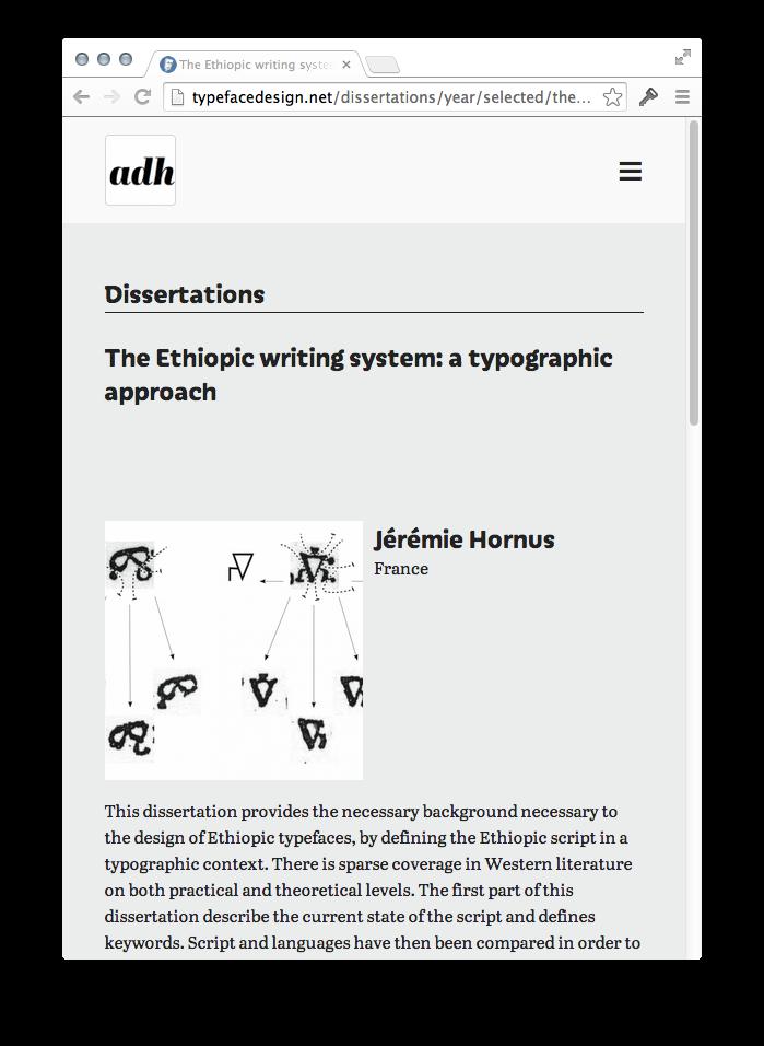 Typefacedesign.net 7