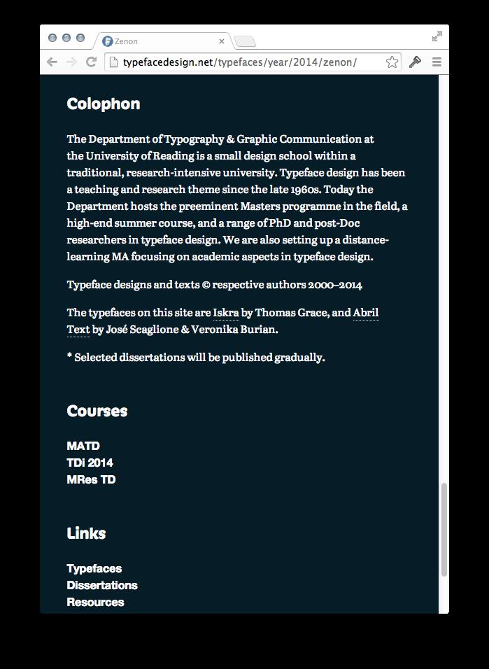 Typefacedesign.net 8