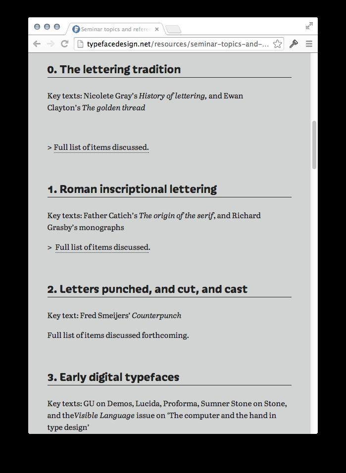 Typefacedesign.net 5