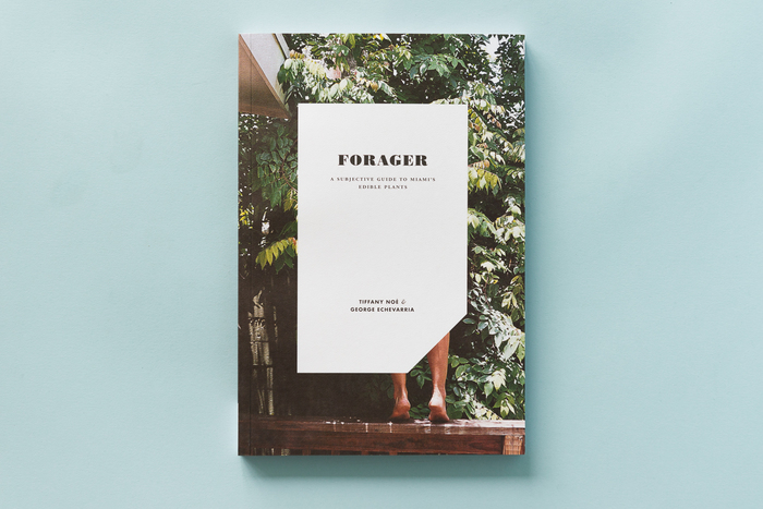 Forager, A Subjective Guide To Miami's Edible Plants 1