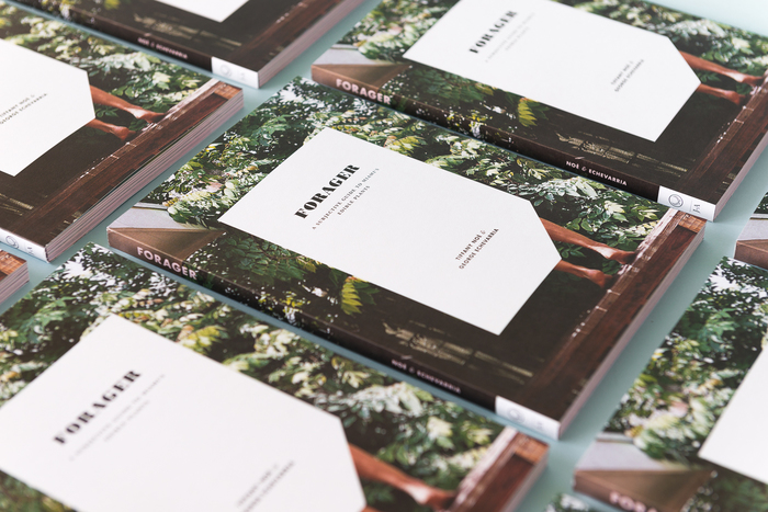 Forager, A Subjective Guide To Miami's Edible Plants 2