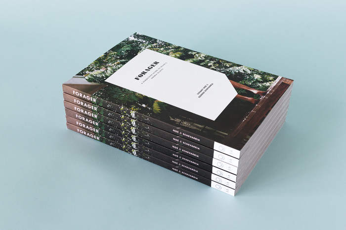Forager, A Subjective Guide To Miami's Edible Plants 6