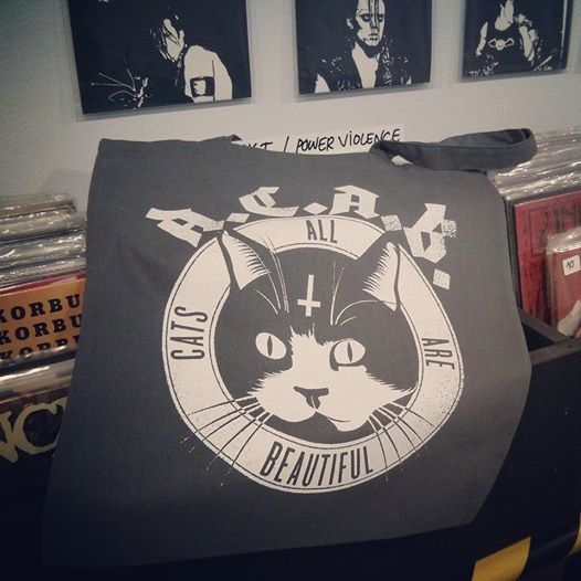 Tu Pa Tu Tu Pa Records 5